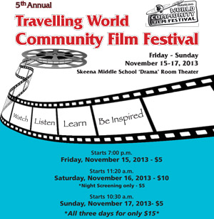World Community Film Festival